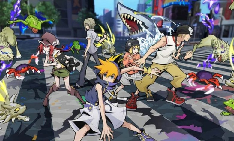Photo of The World Ends with You The Animation Episode 6 English Subbed