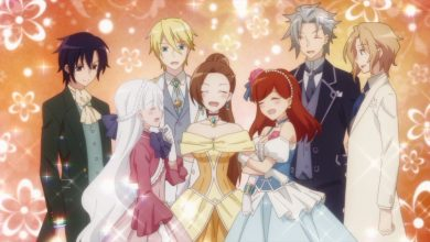 Photo of My Next Life as a Villainess: All Routes Lead to Doom! X Episode 1 English Subbed