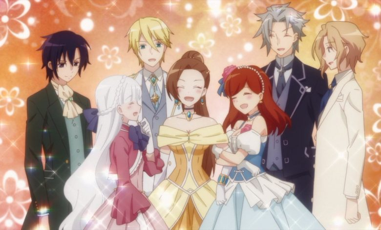 Photo of My Next Life as a Villainess: All Routes Lead to Doom! X Episode 3 English Subbed