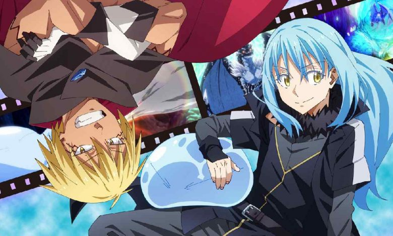 Photo of That Time I Got Reincarnated as a Slime Season 2 Part 2 Episode 2 English Subbed