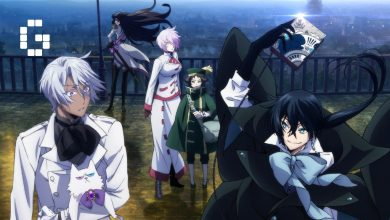 Photo of The Case Study of Vanitas Episode 1 English Subbed