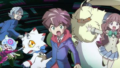 Photo of Digimon Ghost Game Episode 3 English Subbed